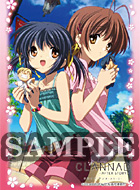 CLANNAD AFTER STORY 「古河渚&春原芽衣」